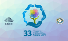 PROGRAMA FINAL #33 CONGRESO INTERNACIONAL AMGG 2019